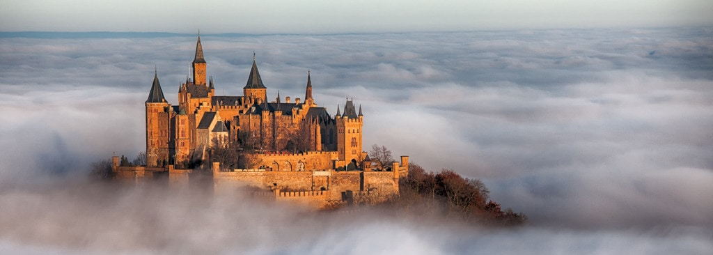 Tours of European Castles and More
