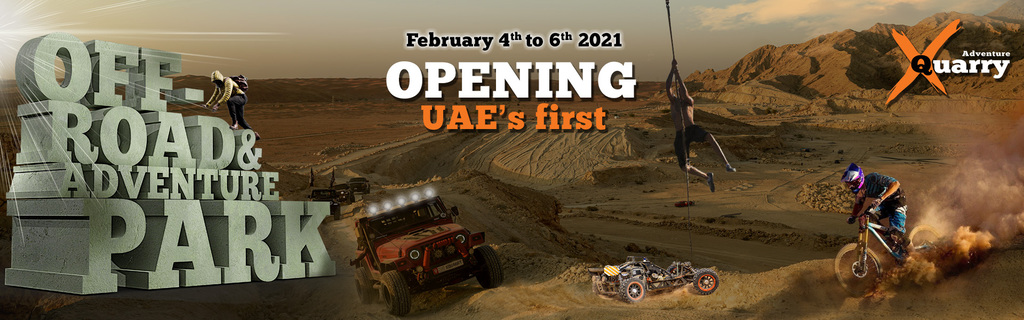 UAE Opening Poster 2021