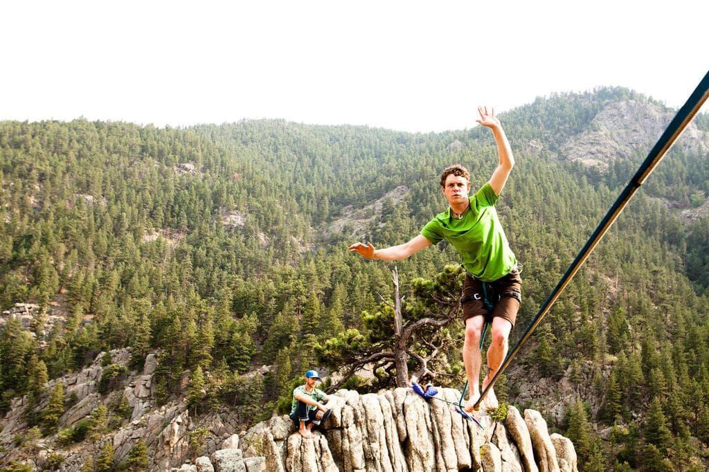 Boulder Canyon & Clear Creek Canyon, Colorado