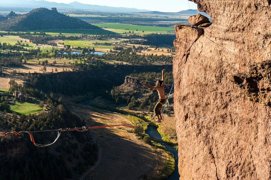 Explore Smith Rock State Park, Oregon