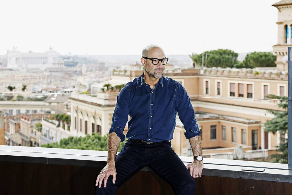 Stanley Tucci: Searching for Italy Explores Italian Food and Culture