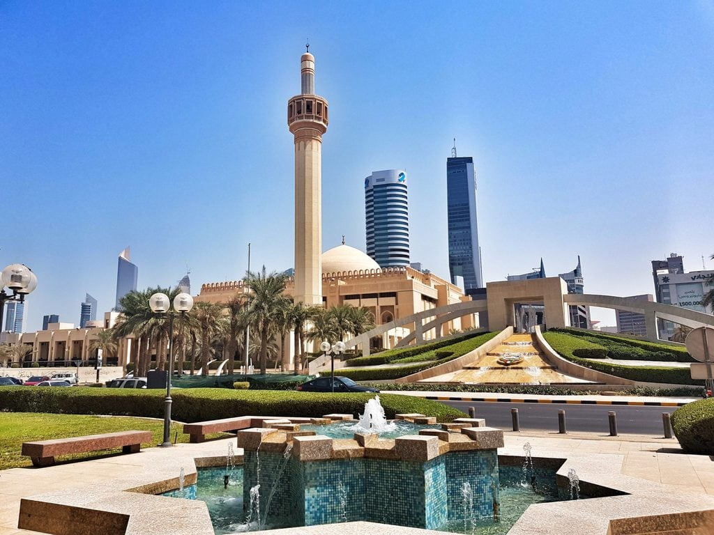 Discover Kuwait and Its Most Beautiful and Attractive Beaches