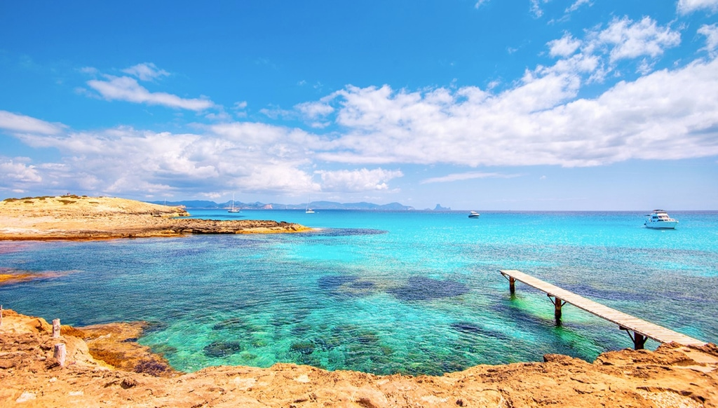 What to Do in Formentera: Top Three Must-Try Activities